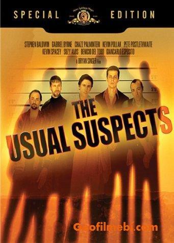 ეჭვმიტანილები / The Usual Suspects ( ქართულად)