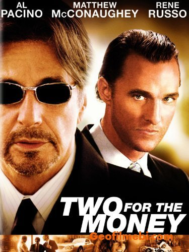 Two For The Money / ფული ორისთვის (ქართულად)