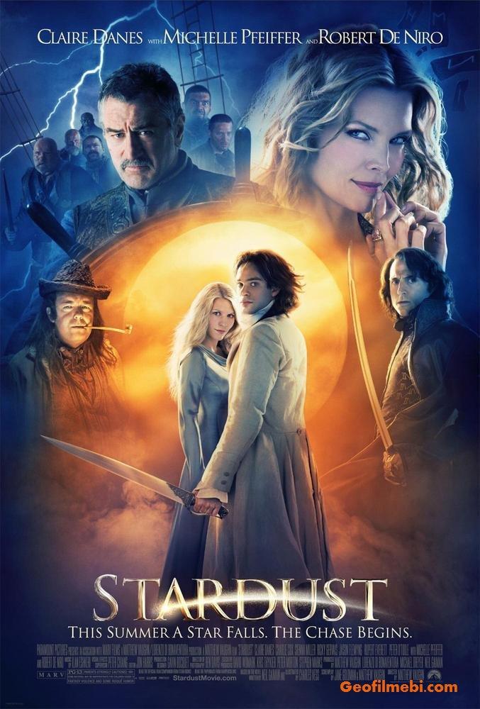 Stardust / ვარსკვლავური მტვერი