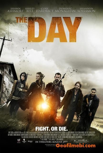 განკითხვის დღე / The Day (2012)