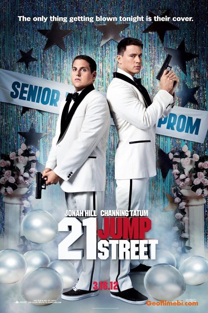 21 Jump Street / 21 ჯამპ სტრიტი (ქართულად)