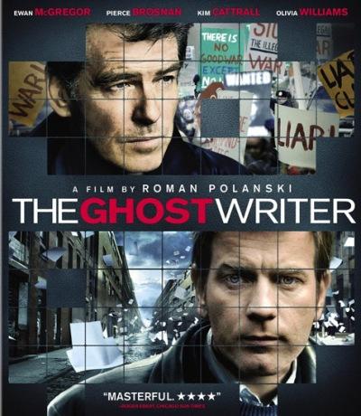 The Ghost Writer / მწერალი მოჩვენება (2010/ქართულად)
