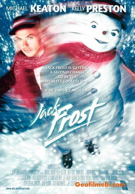Jack Frost / ჯეკ ფროსტი