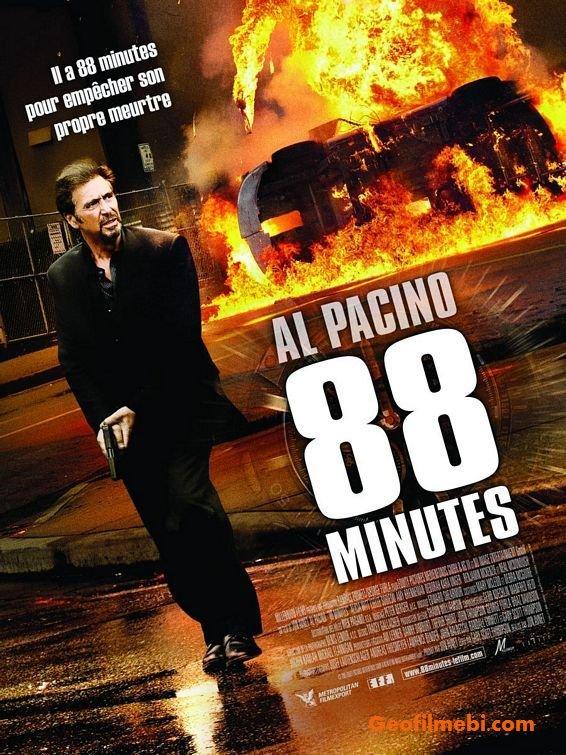 88 Minutes / 88 წუთი