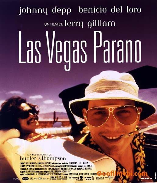 Fear and Loathing in Las Vegas / შიში და სიძულვილი ლას-ვეგასში