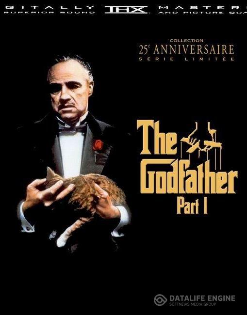 The Godfather / ნათლია (1-2-3 ნაწილი GEO|RUS)