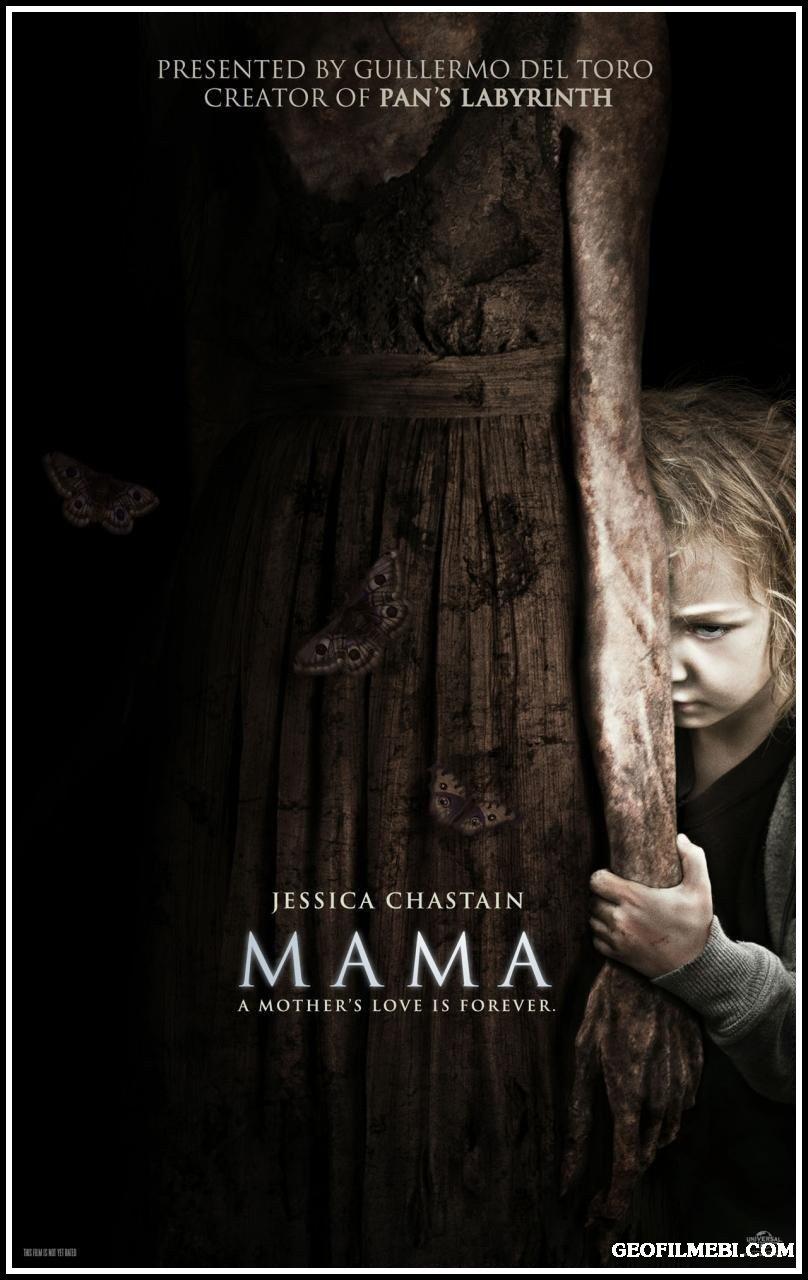 დედა  Mama