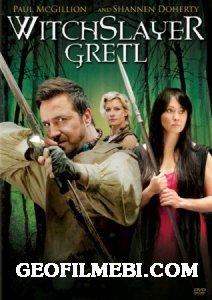 გრეტელი   Witchslayer Gretl