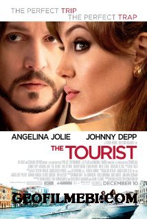 ტურისტი | THE TOURIST [ქართულად]