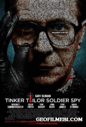 მოშორდი,შპიონო! | TINKER TAILOR SOLDIER SPY [ქართულად]