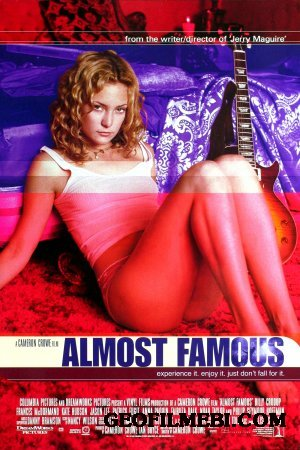 თითქმის ცნობილი | Almost Famous [ქართულად]