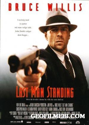 მარტოხელა გმირი | Last Man Standing [ქართულად]