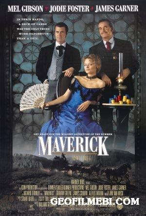 მევერიკი | Maverick [ქართულად]