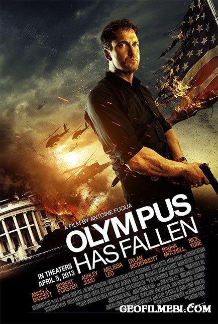 ოლიმპის დაცემა | Olympus Has Fallen [GE|RU]