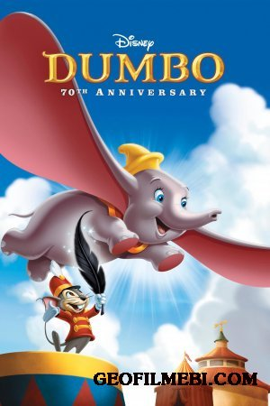 დამბო | Dumbo [ქართულად]