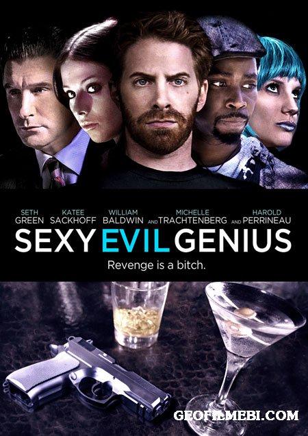 სექსუალური ბოროტი გენიოსი   Sexy Evil Genius