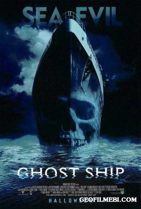 გემი–მოჩვენება | Ghost Ship [ქართულად]