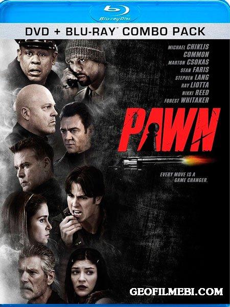 პაიკი | Pawn