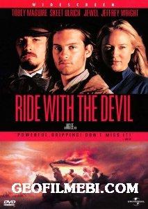 დევნა ეშმაკთან | Ride with the Devil
