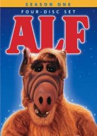 ალფი | ALF [ყველა სეზონი]
