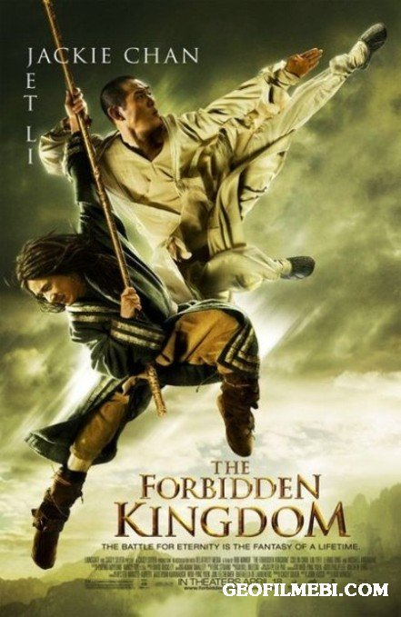 The Forbidden Kingdom | აკრძალული სამეფო [ქართულად]