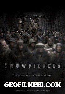 მალე მოთოვს | Snowpiercer