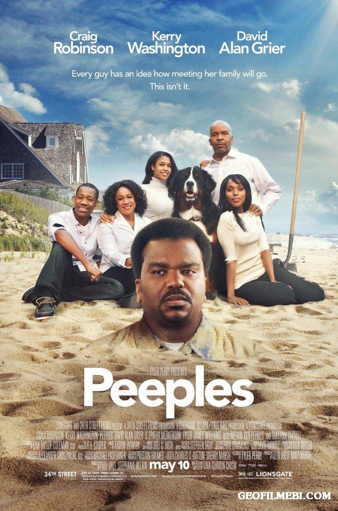 ჩვენ ვართ ფიფლზები | We the Peeples
