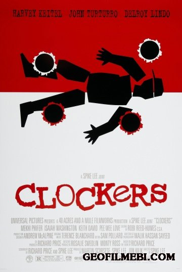 ბარიგები | Clockers [ქართულად]