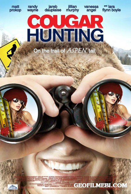 მტაცებელზე ნადირობა | Cougar Hunting