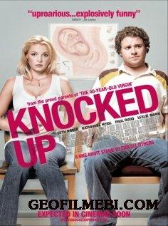 ცოტათი ორსულად | Knocked Up [ქართულად]