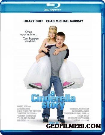 კონკიას ამბავი | A Cinderella Story [ქართულად]