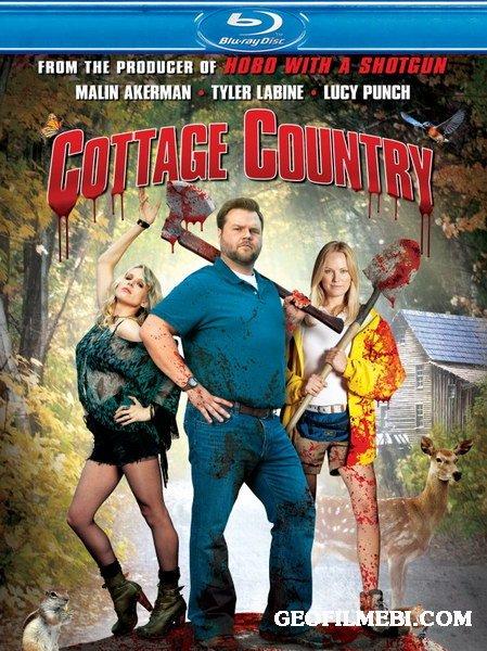 გიჟური უიქენდი | Cottage Country