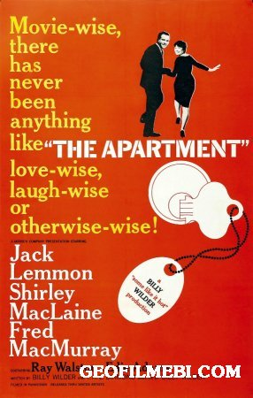 ბინა | The Apartment