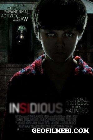 ასტრალი | Insidious