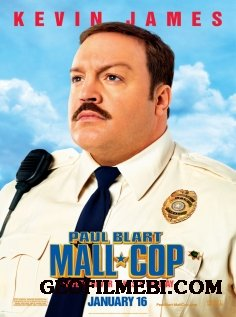 შოპო–კოპი | Paul Blart: Mall Cop [Geo | Rus]