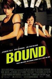 კავშირი | Bound