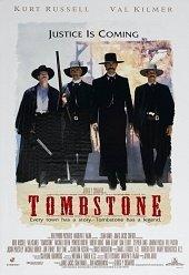 თომსთოუნი | Tombstone [GEO]