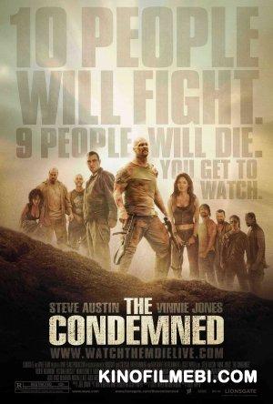 The Condemned / სიკვდილმისჯილნი