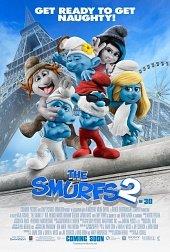 სმურფები 2 | The Smurfs 2