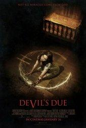 ეშმაკის მოსვლა | Devil's Due