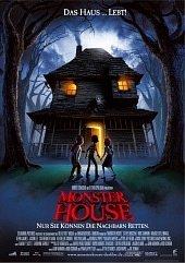 სახლი - მონსტრი | Monster House [GEO | RUS]