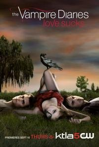 ვამპირის დღიურები | The Vampire Diaries [ყველა სეზონი  ქართულად]