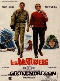 თავგადასავლების მაძიებლები / Les aventuriers (GEO)