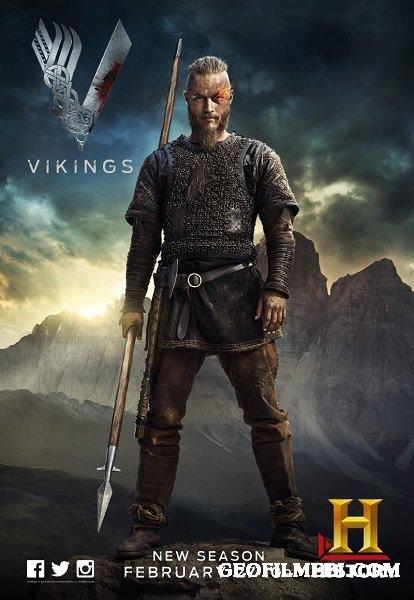ვიკინგები / Vikings (ყველა სეზონი)