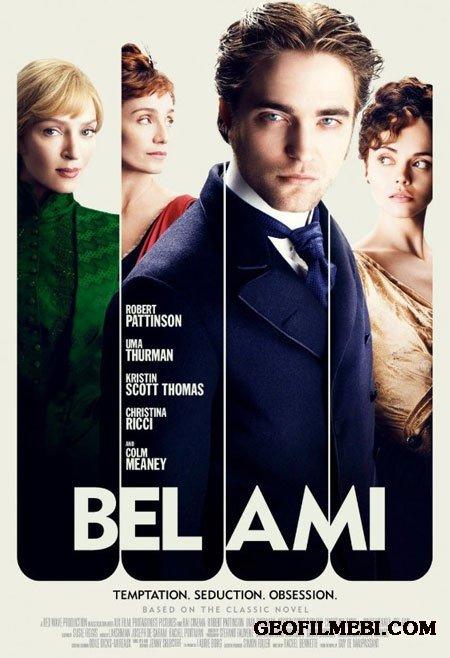ძვირფასი მეგობარი | Bel Ami (GEO|RUS)