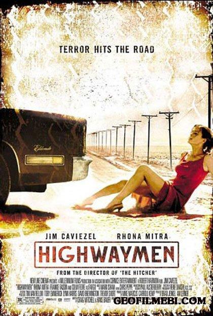 სიკვდილის ტრასა | Highwaymen [GEO|RUS]
