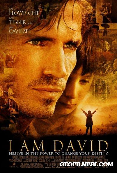 მე დევიდი ვარ | I Am David [GEO|RUS]