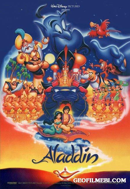 ალადინი | Aladdin [GEO|RUS]