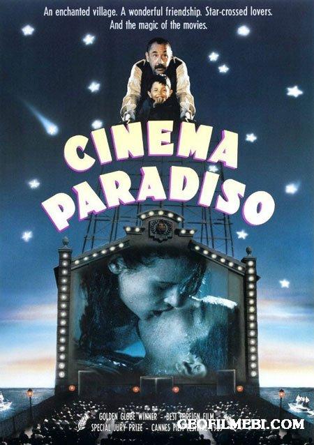 ახალი კინოთეატრი პარადიზო | Nuovo Cinema Paradiso
