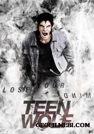 Teen Wolf | თინეიჯერი მგელი - სეზონი 4